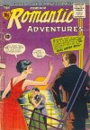 Cover For My Romantic Adventures 107