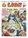 Cover For Lion 33