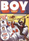 Cover For Boy Comics 8 (fiche)