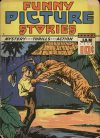 Cover For Funny Picture Stories v3 1