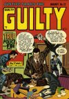 Cover For Justice Traps the Guilty 22