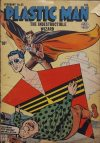Cover For Plastic Man 52
