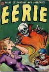 Cover For Eerie 17