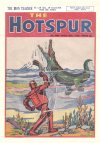 Cover For The Hotspur 631