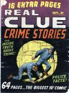 Cover For Real Clue Crime Stories v5 7