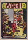 Cover For The Wizard 45