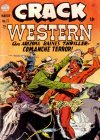 Cover For Crack Western 77