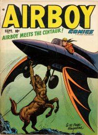 Large Thumbnail For Airboy Comics v7 8 [79]