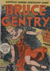 Cover For Bruce Gentry 3