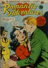 Cover For Romantic Adventures 31