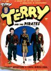 Cover For Terry and the Pirates 12