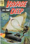 Cover For Voyage to the Deep 2