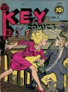 Cover For Key Comics 1