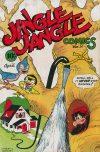 Cover For Jingle Jangle Comics 20
