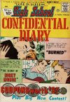 Cover For High School Confidential Diary 6