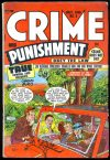 Cover For Crime and Punishment 4