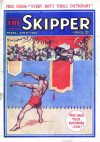 Cover For The Skipper 452