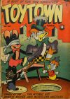Cover For Toytown Comics 7