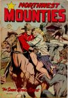 Cover For Northwest Mounties 4