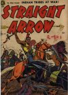 Cover For Straight Arrow 6