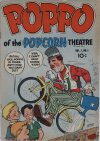 Cover For Poppo of the Popcorn Theatre 1
