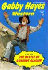 Cover For Gabby Hayes Western 34