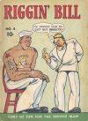 Cover For Riggin' Bill 4