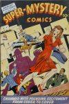 Cover For Super Mystery Comics v4 3