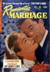 Cover For Romantic Marriage 16