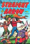 Cover For Straight Arrow 17