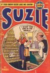 Cover For Suzie Comics 76