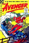 Cover For The Avenger 1
