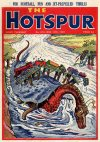 Cover For The Hotspur 679