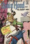 Cover For Robin Hood and His Merry Men 32