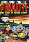 Cover For Crime Must Pay the Penalty 23