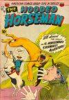 Cover For The Hooded Horseman v2 19