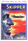 Cover For The Skipper 534