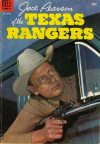 Cover For Jace Pearson of the Texas Rangers 9