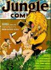 Cover For Jungle Comics 23