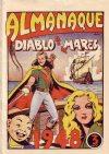 Cover For Almanaque 1948 Diablo de los mares
