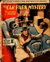 Cover For Sexton Blake Library S3 311 The Car Park Mystery