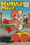 Cover For Marmaduke Mouse 62