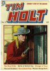 Cover For Tim Holt 12