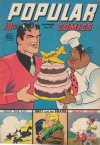 Cover For Popular Comics 117