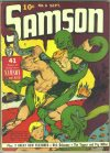 Cover For Samson 6