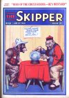 Cover For The Skipper 510