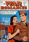 Cover For True War Romances 9