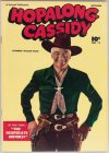 Cover For Hopalong Cassidy 11