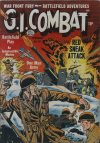 Cover For G.I. Combat 21