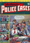 Cover For Authentic Police Cases 22